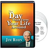 img - for The Day That Turns Your Life Around (6 Compact Discs) book / textbook / text book