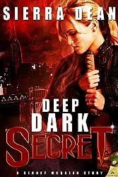Deep Dark Secret: Secret McQueen