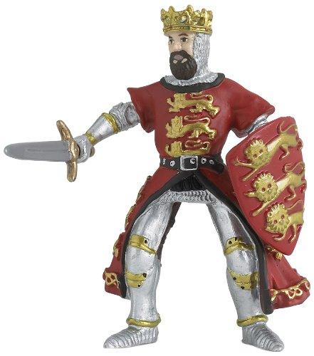 Papo King Richard Red