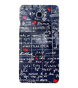 EPICCASE Bathroom doodles case Mobile Back Case Cover For LeEco Letv Le 2 (Designer Case)