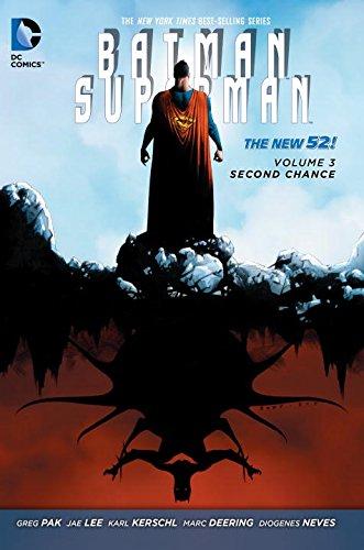 Batman/Superman Vol. 3: Second Chance (The 52) at Gotham City Store