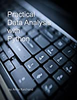 Practical Data Analysis with Python Front Cover