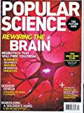 Popular Science [US] March 2013 (単号)