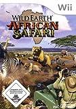 echange, troc Wild Earth: African Safari Wii
