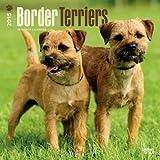 Border Terriers 2015 Calendar