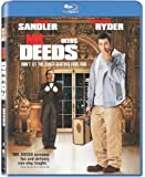 Mr. Deeds Bilingual [Blu-ray]