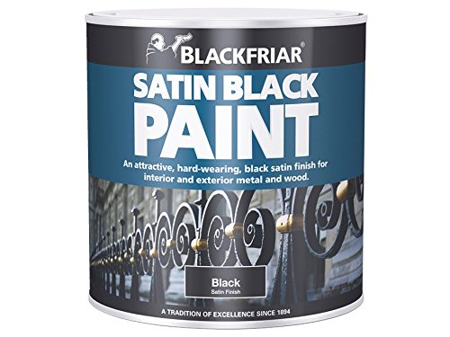 blackfriar-wood-and-metal-satin-black-paint-500-millilitres
