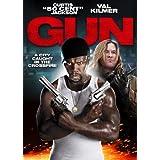 Gun ~ Curtis '50 Cent' Jackson