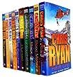 Alpha Force 10 Books Collection Set Chris Ryan (Alpha Force) (One Team - One Mission) (Chris Ryan) (Survival, Desert Pursuit, Hostage, Red Centre, Rat Catcher, Hunted, Untouchable, Black Gold, Blood Money, Fault Line)