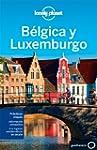 Lonely Planet Belgica y Luxemburgo