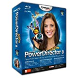 PowerDirector 8 Ultra