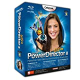 CyberLink PowerDirector 8 Ultra (PC)by Cyberlink