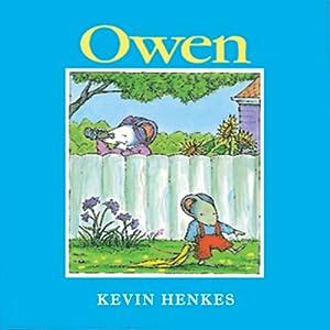 Owen Audiobook