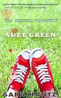 The Second Virginity Of Suzy Green by Sara Hantz ebook deal