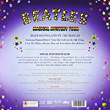 Image de Magical Mystery Tour (Coffret DVD + Blu-ray + Double Vinyle 45 Tours Mono C