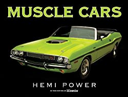 Muscle Cars Hemi Power
