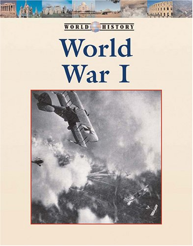 World War I (World History)