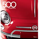 Fiat 500: The Autobiography ~ Fiat