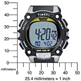 Timex Men's T5E231 Ironman 100-Lap FLIX System Watch