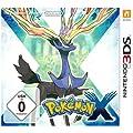 N3DS: Pokémon X