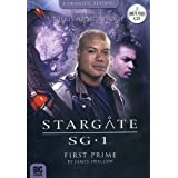 Stargate SG-1 First Prime (Stargate SG-1)by James Swallow