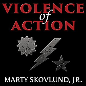 Violence of Action Audiobook