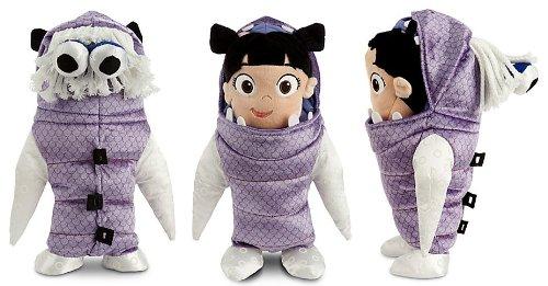 Boo Doll Amazon Inc Boo Plush Doll in