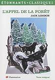 echange, troc Jack London - L'Appel de la forêt