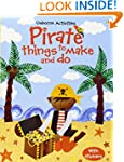 Pirate Things To Make And Do