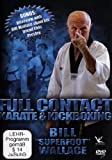 Full Contact Karate And Kickboxing Bill [DVD]