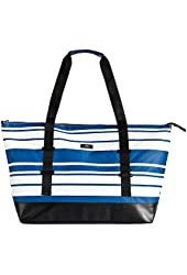 SCOUT American Bandstand Jetsetter Travel Tote Bag