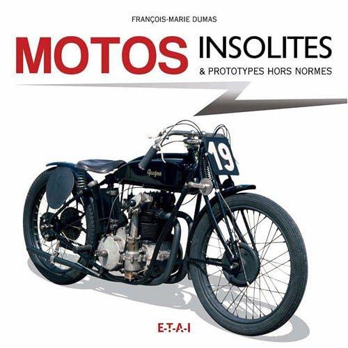 Motos insolites et prototypes