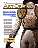 The Art of Man - Edition 14: Fine Art of the Male Form Quarterly Journal (Volume 14)