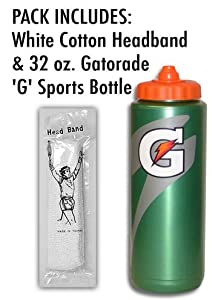 Gatorade Baller Set: Gatorade