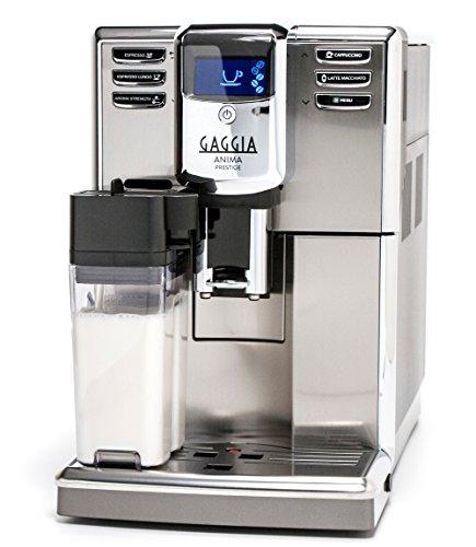 Gaggia Anima Prestige Automatic Coffee Machine (Gaggia Super Automatic compare prices)
