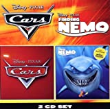 Cars / Finding Nemo