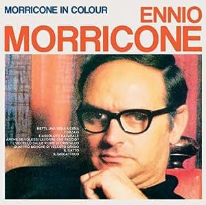 Morricone in Colour