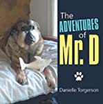 The Adventures of Mr. D (English Edit...