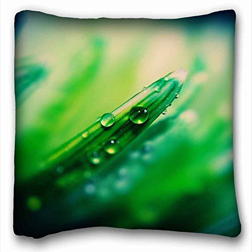 custom-cotton-polyester-soft-nature-drops-plant-drops-photo-light-leaves-buds-close-soft-pillow-case