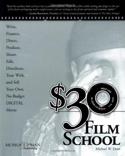 """""""Should I Go to Film School?"""" – Advice from Famous Filmmakers"""