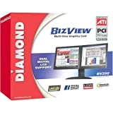 51MlLMevUZL. SL160  Diamond BizView BV200 PCI 128MB Multi View Graphics Card Review