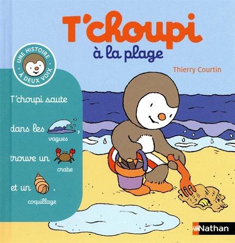 Libro t 39 choupi va la piscine di thierry courtin for Choupi a la piscine