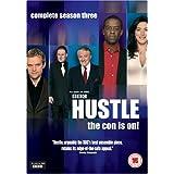 Hustle : Complete BBC Series 3 [DVD] [2007]by Marc Warren