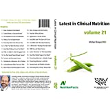 Latest in Clinical Nutrition volume 21