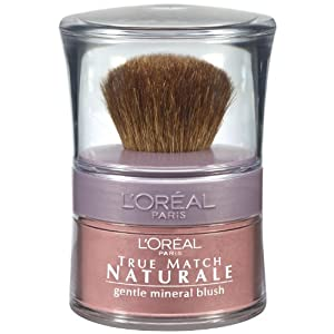 L'Oreal Paris Naturale Blush