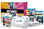 Nintendo Wii U 8GB Just Dance, Wii Pa...