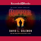 Ripper | David L. Golemon