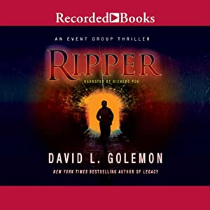 Ripper | [David L. Golemon]