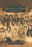 img - for Burton Upon Trent: Looking Back (Images of England) book / textbook / text book