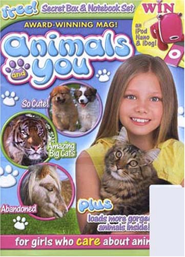 Animals & You